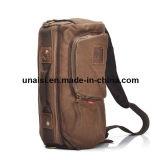 荷物の人の女性のための毎日のキャンバスのCorssbodyのメッセンジャー袋