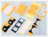 Stickable移動可能な二重味方されたTadhesiveのテープの繰り返された使用