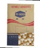 Упаковывая коробка коробки закрывая горячие прилипатели Melt