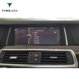 "Andriod Timelesslong para áudio do carro BMW série 5 F10/F11 (2013-2016) original do sistema Nbt 10,25"" Estilo OSD com GPS/WiFi (TIA-218)"