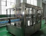 Embotelladora pura del agua mineral del agua