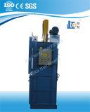 Macchina della pressa per balle di riciclaggio dei rifiuti di Ves40-11070/Ld