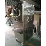 Grosser Kapazitäts-stehender vorbildlicher Edelstahl-harte Eiscreme-Maschine