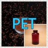 Materia Prima de plástico PET Masterbatch de botella