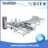De Machine van het Lassen van het Venster van de Deur van pvc met de Schoonmakende Machine van de Hoek