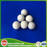 23-26% sfere di ceramica dell'allumina inerte