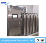 Circuit de refroidissement de RO pour la dialyse dans l'hôpital