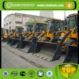 Xt870h Tractor met de Lader en Backhoe van het VoorEind