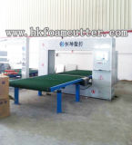 Hengkun Kx CNC máquinas de corte de fio rápido para isolamento térmico