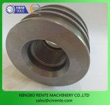 CNC van de Machine van de precisie het Extra Draaiende Deel van de Draaibank van de Fabriek van China