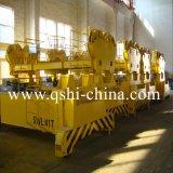 blocage de levage de torsion d'écarteur de conteneur automatique hydraulique 45FT électrique de rotation de 20FT 40FT