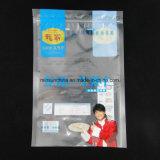 Indumento, elettronico, imballaggio speciale dell'alimento, chiusura lampo, sacchetto di plastica
