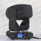GBR 중국 단계 점화 이동하는 헤드 300W LED 반점 빛