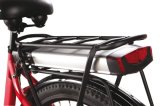 Elektrische städtische Fahrräder