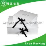 종이상자 또는 선물 상자 종이
