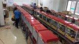 China condimentó la máquina comercial de las palomitas con precio al por mayor