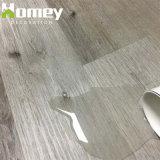 4-6mm impermeável, clique em vinil de PVC piso de material