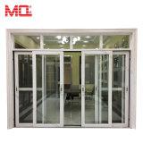Низким E стекла из алюминия с помощью электропривода наружного опускное стекло задней двери