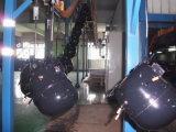 Compresseur de refroidisseur d'eau du compresseur R134A Hbp de réfrigération de climatiseur de QA114 0.75HP