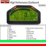 Multi индикация черточки цифров доски черточки гонки датчика комбинации функции (904)