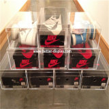 Custom Air Jordan Shoe Box with Logo
