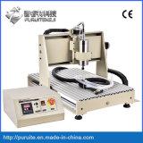 3 rebajadora CNC de ejes de trabajo de madera de la máquina de grabado CNC máquina