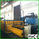 Empacadora de hidráulica de la Chatarra