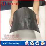 Mattonelle a prova d'umidità non tossiche della parete interna di resistenza all'usura (struttura di cuoio di Croco)