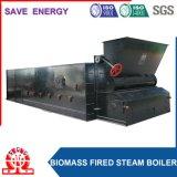 Tipo industrial caldera encendida shell de la operación estable D del cacahuete