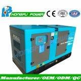 generatore diesel del motore di 55kw/68kVA Weifang Ricardo con l'alternatore di Stamford della copia