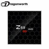 Internet Fernsehapparat-KastenZ69 MiniAndroid 7.1.2 S912 2g 16g