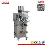 Sj-1000 saqueta de Aço Inoxidável máquina de embalagem de água