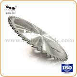 """9"""" 40t carbure Tct la lame de scie circulaire pour couper du bois-aluminium diamant Outils de matériel"""