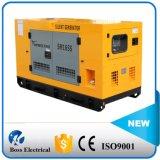 40kw het Elektrische Begin van de Generator van Weifang van het Type van luifel