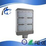 Alta luz de calle impermeable ligera al aire libre del lumen 100lm/W 150W LED