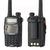 De Bidirectionele Radio van de Walkie-talkies van Baofeng uv-5ra