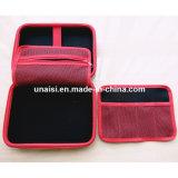 Unidade de disco EVA Acessórios eletrônicos Tablet de Viagem Organizador de cabos