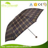 Руководство печатание цифров открытое и близкий зонтик 3 створок для промотирования