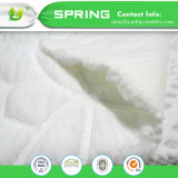 Tela impermeável do colchão do jacquard de matéria têxtil, tiquetaque do colchão da tela