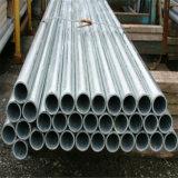 A106 de Naadloze Pijp van het Staal ASTM voor Olie en Gasleiding