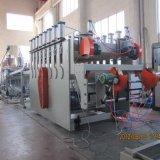 Espuma de PVC máquina de fabrico de cartão