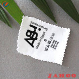Wholesale Garment Custom Silicone Heat Transfer Printing Labels for Clothing