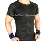 PRO Quick Dry le vêtement de sport Fitness/T-shirts