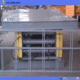 3 Ton Estática Hidráulico de Alta Qualidade carro elevador de tesoura de elevação do carro da garagem