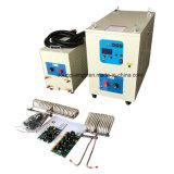 машина топления индукции вковки наковальни ковки чугуна 40kw