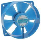 Abkühlender Plastikschaufeln Wechselstrom-axialer Ventilator der Ventilations-Sf21071