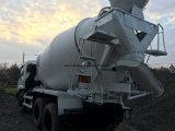 Misturador de caminhão de concreto utilizado 9m3 /Hino Isuzu Nissan 12m3 Batedeira