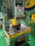 J23 시리즈는 10 톤 운영한 펀칭기 구멍 뚫는 기구 기계 할 수 있다