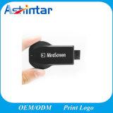 Приемник индикации Chromecast Wi-Fi Dongle ручки Mirascreen Ota TV самый лучший