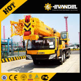 Le XCM 25ton bras hydraulique Camion grue QY25k-II